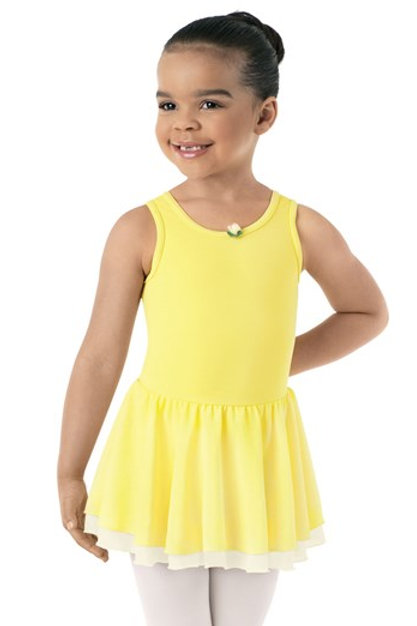 Kinder Ballet Level 2