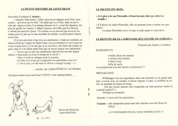 LPS n° 6 - Pages 6 & 7