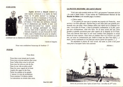 LPS n° 25 - Pages 02 & 03