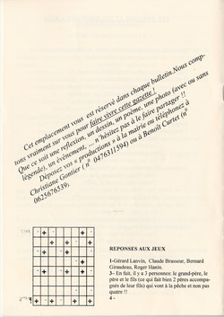 LPS n° 3 Page 16 - juin 2009