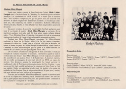 LPS n° 5 - Pages 8 & 9