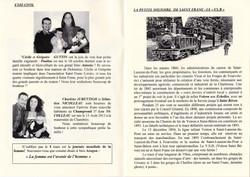 LPS n° 17 Pages 2 & 3