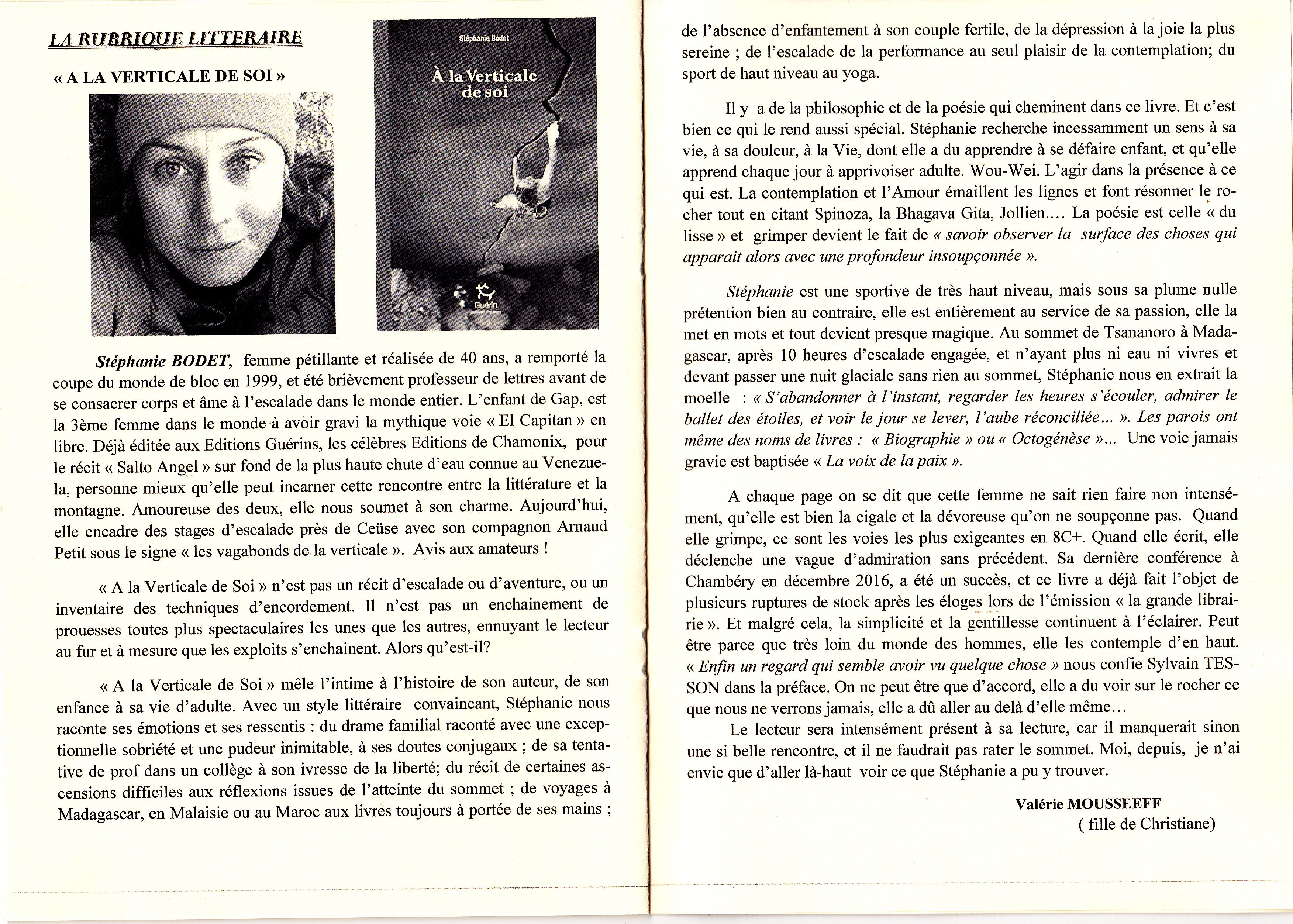 LPS n° 26 Pages 12 & 13