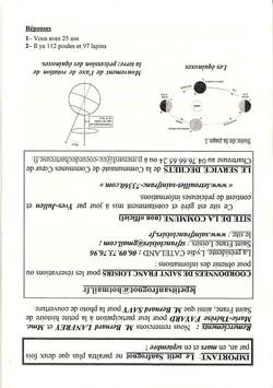 LPS n° 29 Pages 16bis