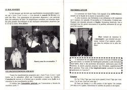 LPS n° 29 Pages 10 & 11