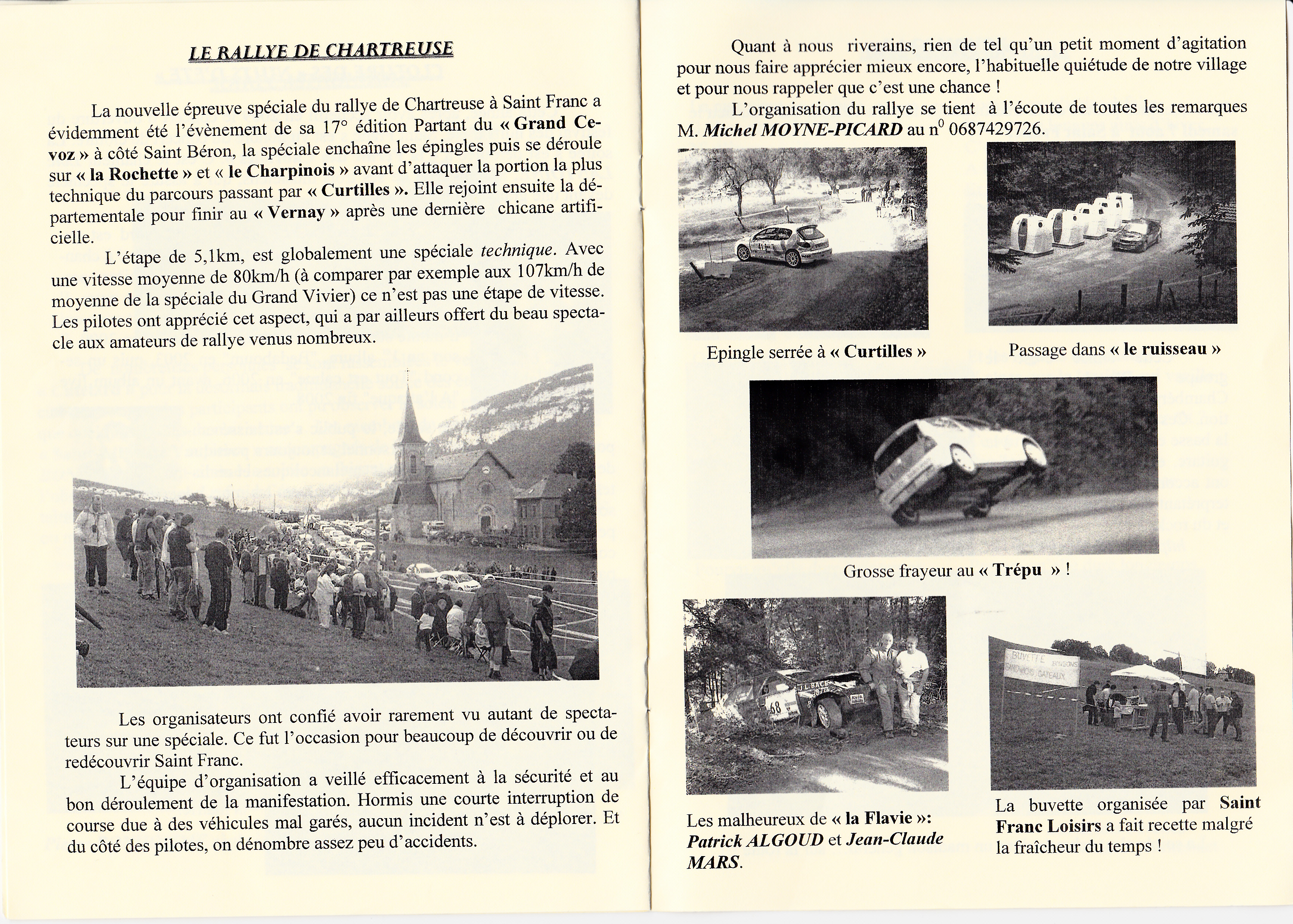 LPS n° 7 - Pages 12 & 13