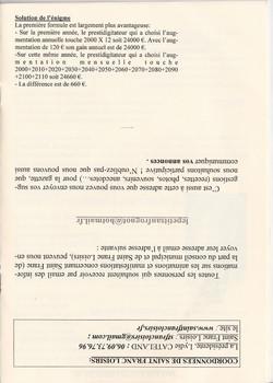 LPS n° 20 - Page 16bis