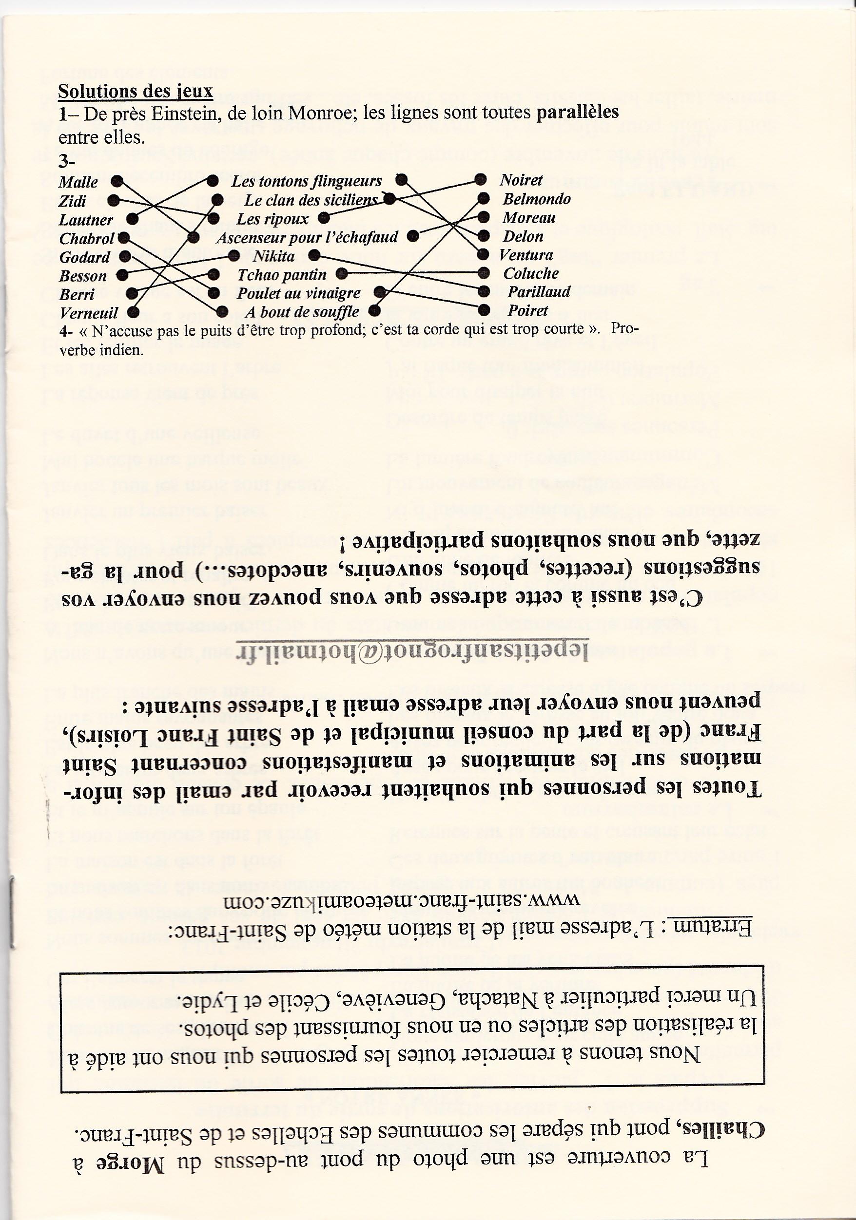 LPS n° 14 Page 16bis