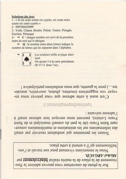 LPS n° 12 Page 16bis