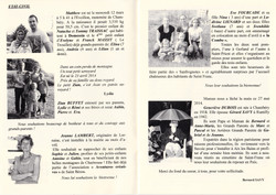 LPS n° 18 Pages 2 & 3