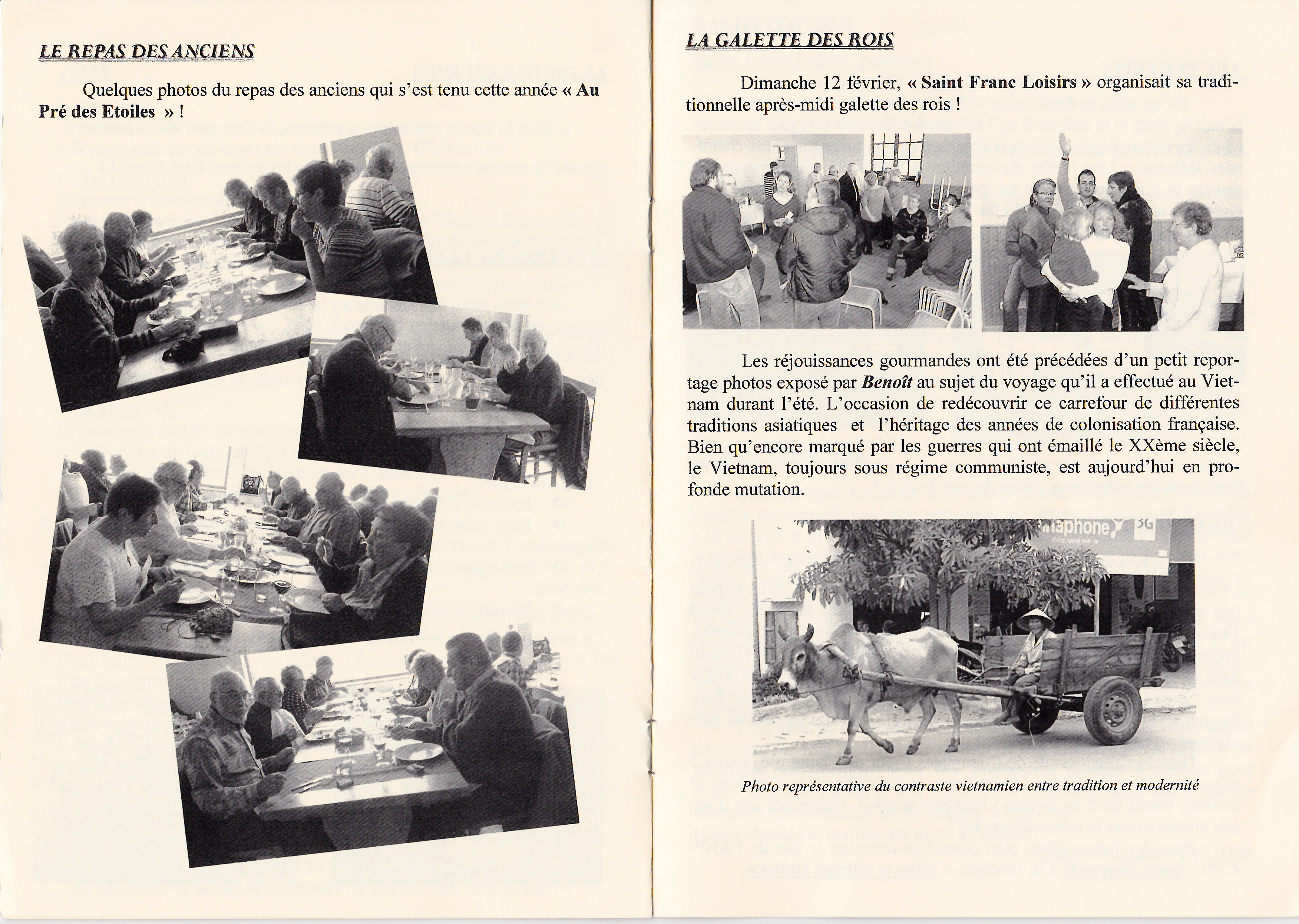 LPS n° 17 Pages 10 & 11
