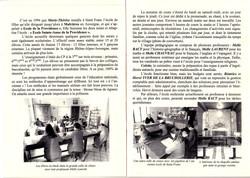 LPS n° 24 - juin 2016 - Pages 04&05