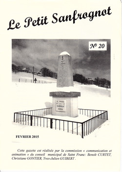 LPS n° 20 - Page 1