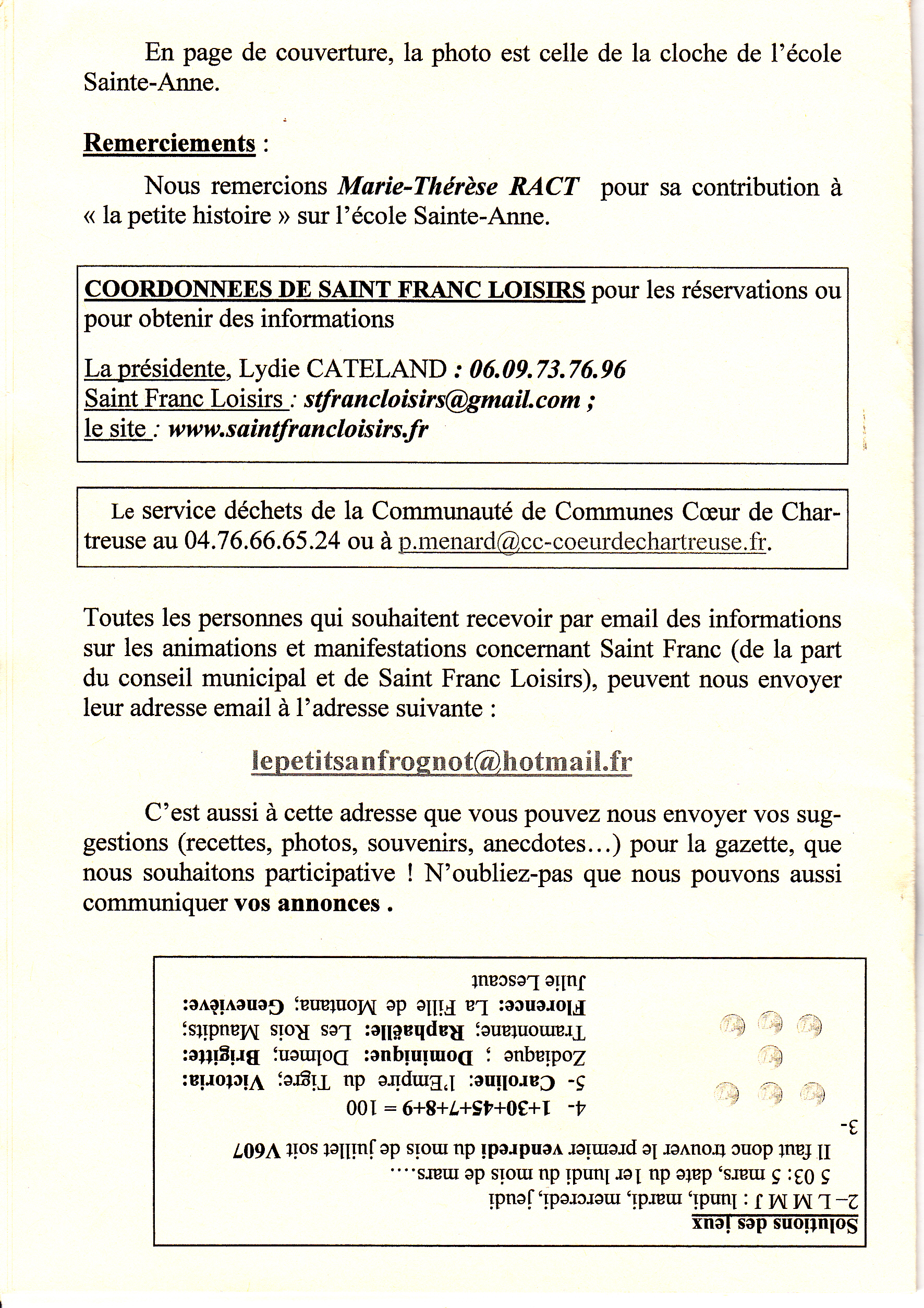 LPS n° 24 - juin 2016 - Page 16