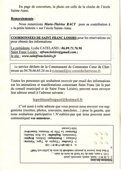 LPS n° 24 - juin 2016 - Page 16