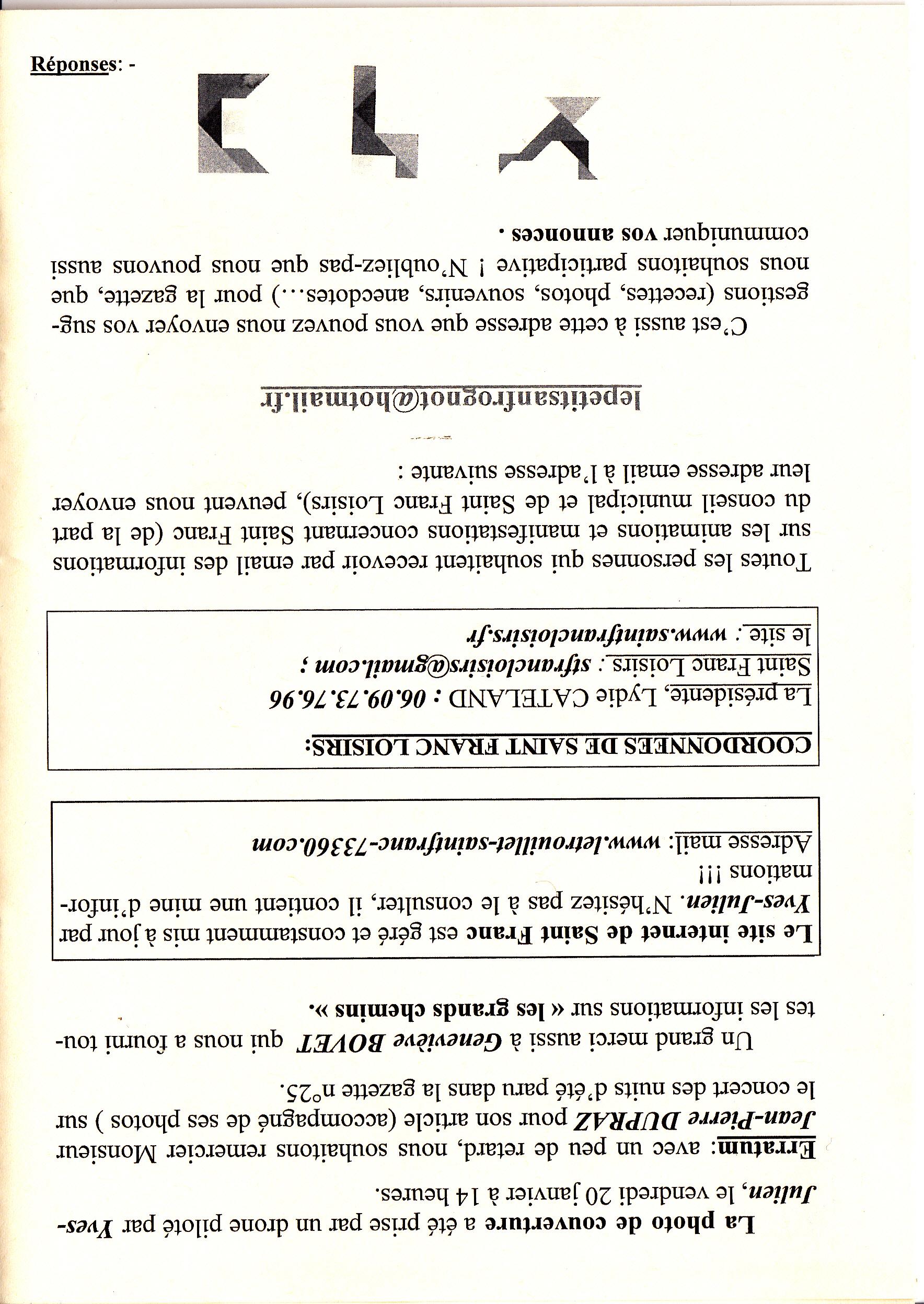 LPS n° 26 Page 16bis