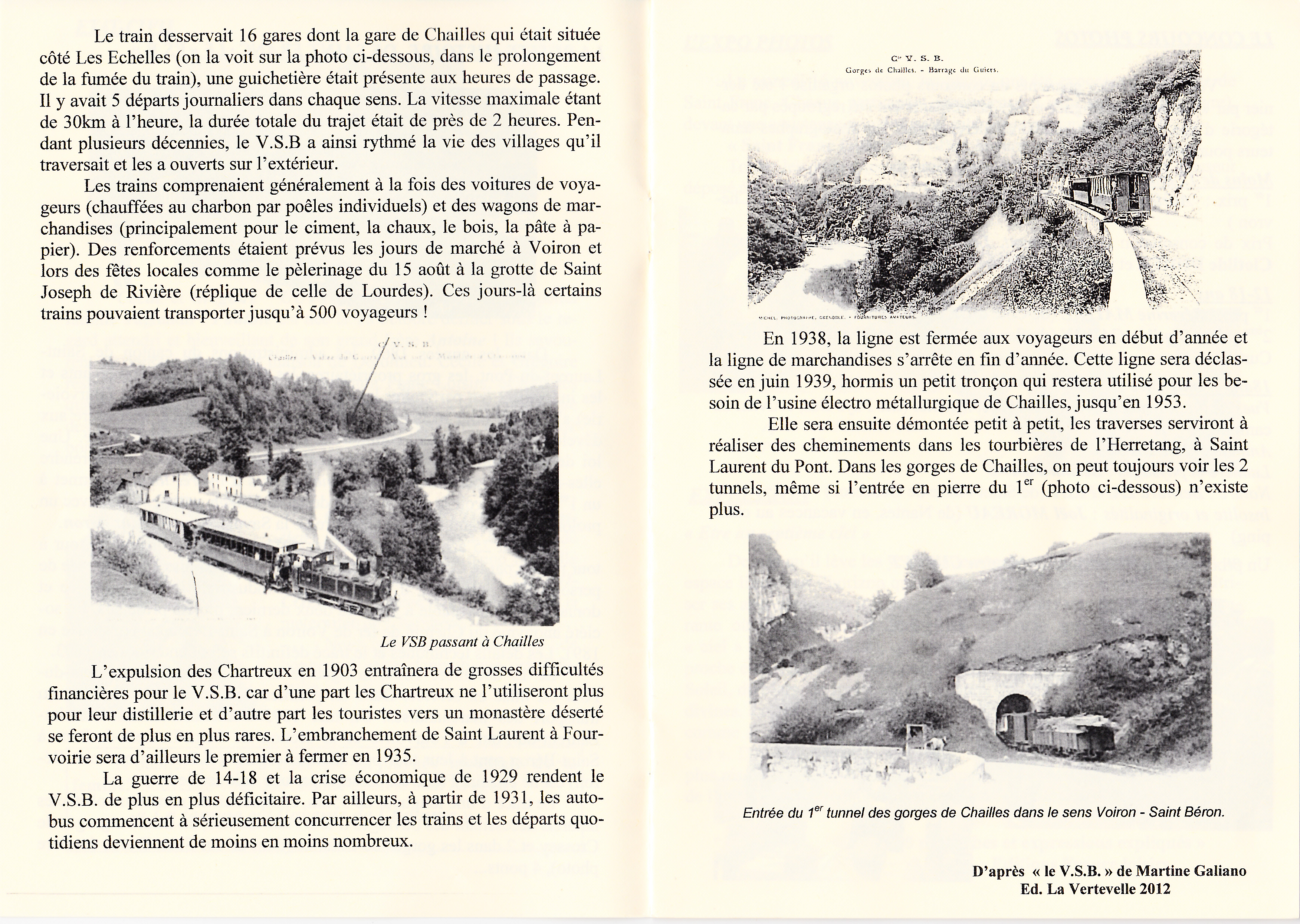 LPS n° 17 Pages 4 & 5