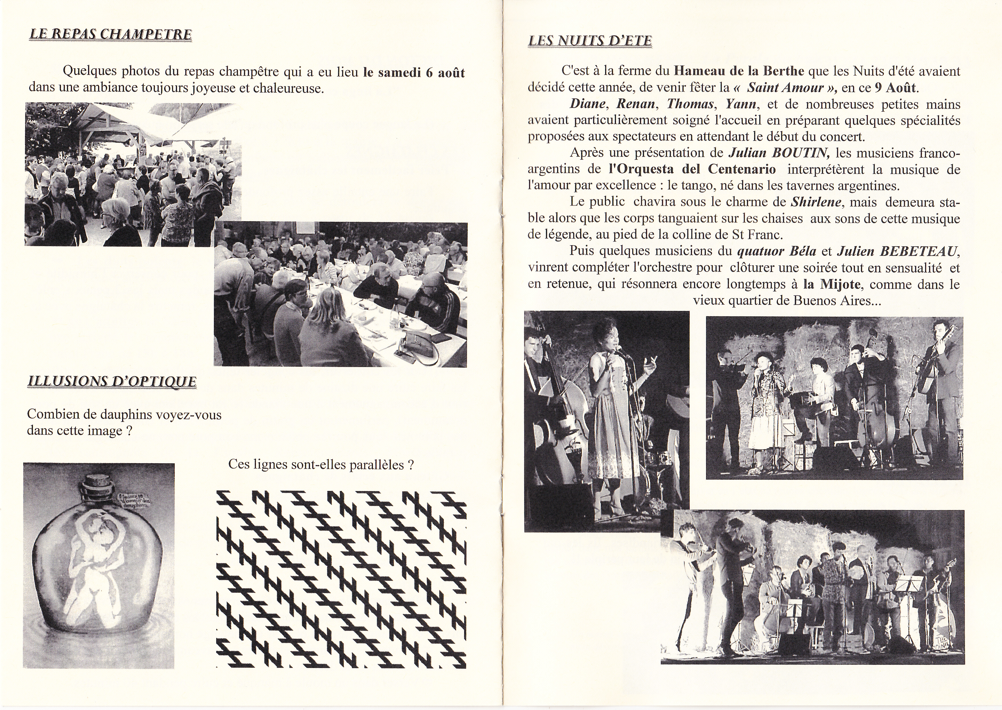 LPS n° 25 - Pages 08 & 09