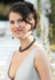 Raphaela Stürmer, Hochzeits-Sängerin, Karlsruhe