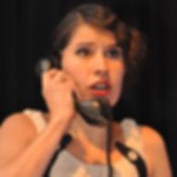 Raphaela Stürmer, Sängerin