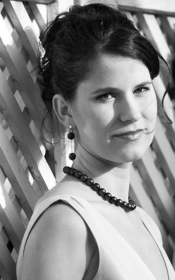 Raphaela Stürmer, Sängerin Karlsruhe