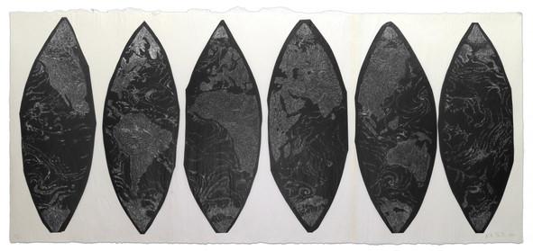 Untitled (Earth Print)