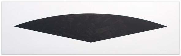 Dark Gray Curve
