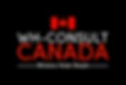 WH-CONSULT CANADA