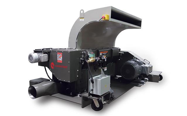 Cumberland U Series Thermoforming Granulator