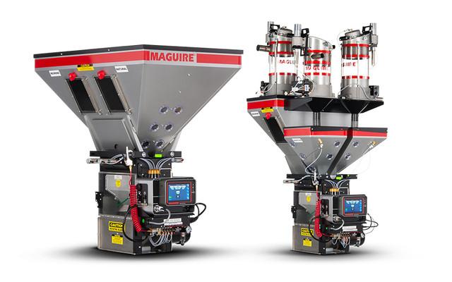 Maguire WSB Gravimetric Blender