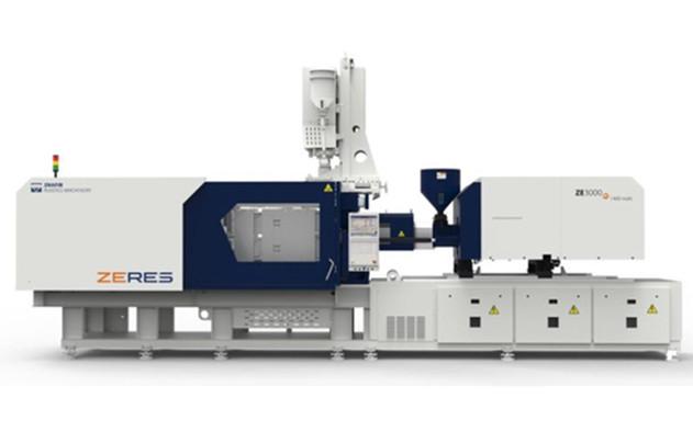 Zeres Multi-Component III Series Machine