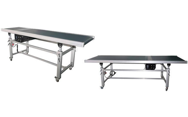 ARI Conveyors and Downstream Automation