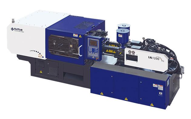 Iapetus 1200 Multi-Component Injection Molding Machine