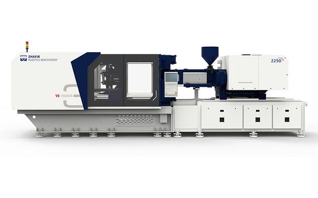 Venus 4500 III Series Injection Molding Machine
