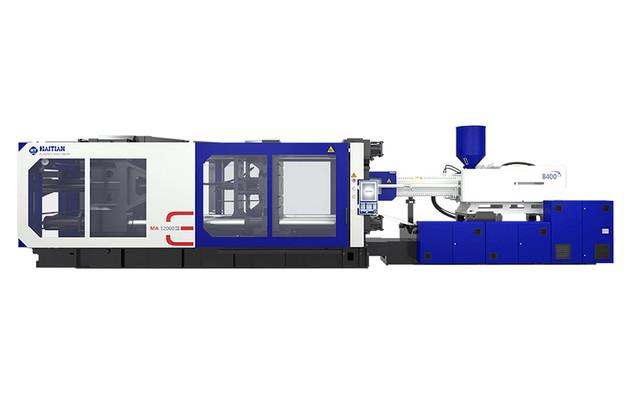 Mars 12000 III Series Injection Molding Machine