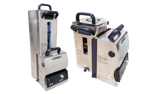 Comet 3DX Compressed & Hot Air Dryers