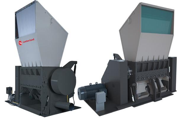 Cumberland 3200 Heavy Duty Granulator