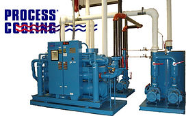 Process Cooling Central Chiller System