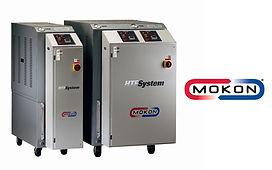 Mokon HTF Hot Oil Temperature Control Units