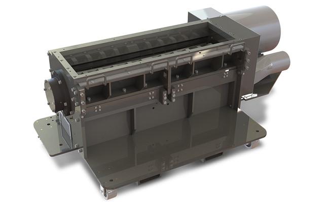 Cumberland 1400 Series Thermoforming Granulator