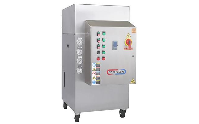 Mokon Full Range Chiller System