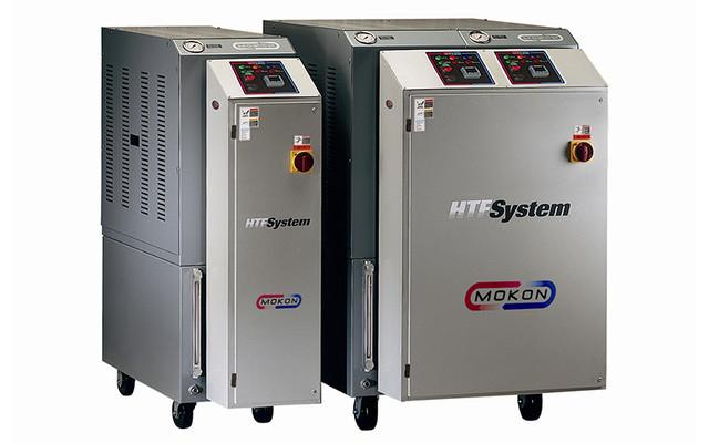 Mokon HTF 500/600 Heat Transfer Oil System