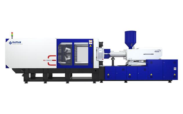 Mars 5300 III Series Injection Molding Machine