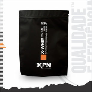 X-Whey Protein