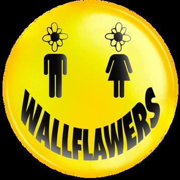 Wallflawers Logo Design