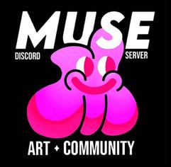 Art Discord Community Branding