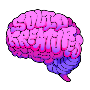 T-shirt Design for Solid Kreatures