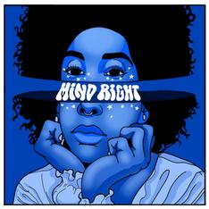Album Cover Digital Art Design #2