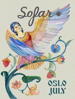 Sofar Sounds Poster