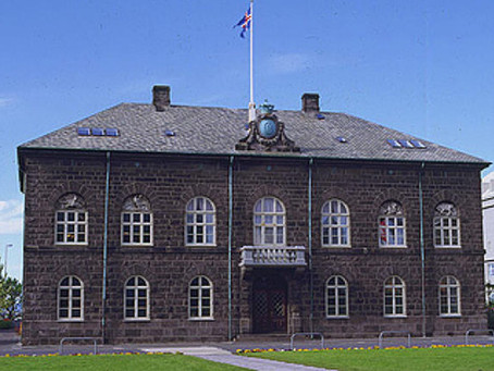 Þingmannablaður
